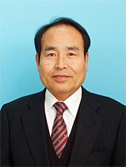 代表取締役 定藤賢二